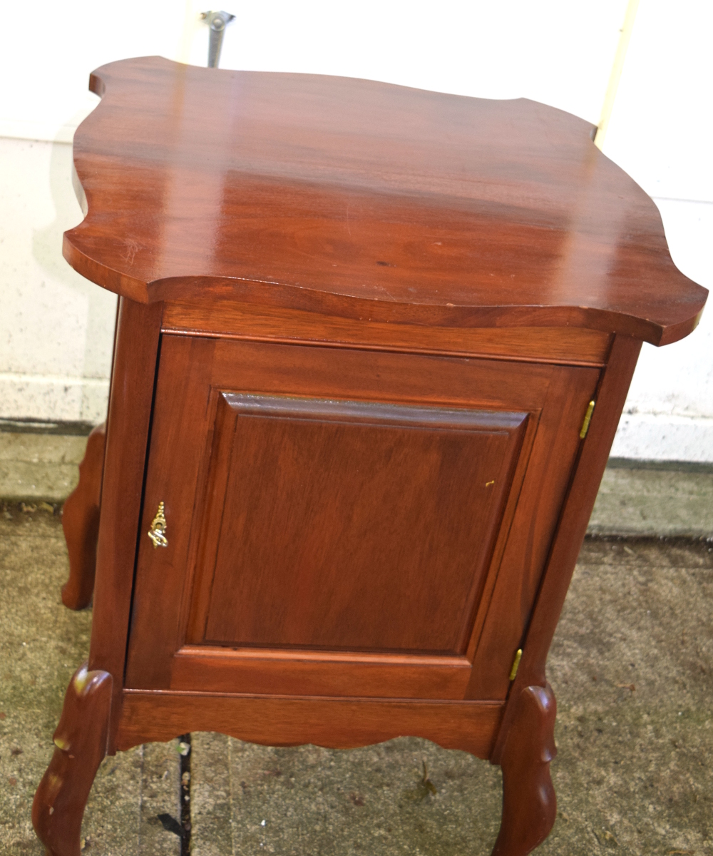Music box base cabinet - reproduction for sale