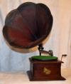 an image of Columbia Graphophone Type BZ