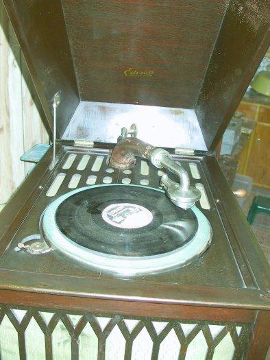 Edison Diamond Disc Model B80
