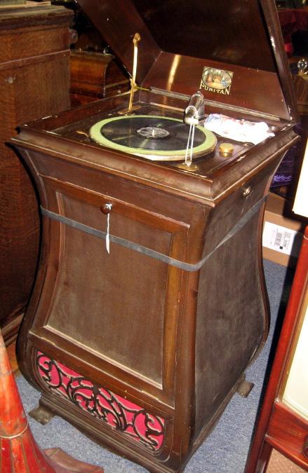 Puritan Phonograph