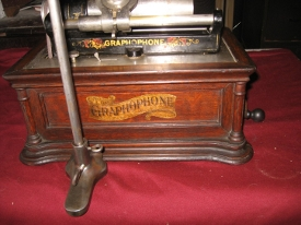 Columbia Graphophone Type BF
