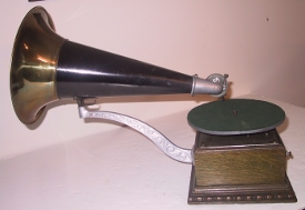 Columbia Graphophone Type AK