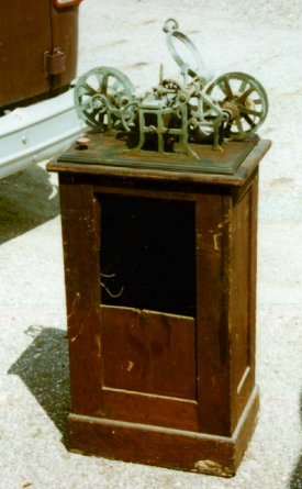 Goodale phonograph