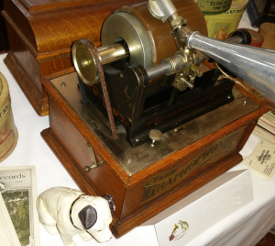 Columbia Graphophone Type HG