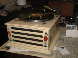 Victrola One-Two